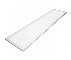 Panel PLAFON SLIM LED 120x30 Lampa 48W neutralna/ ciepła